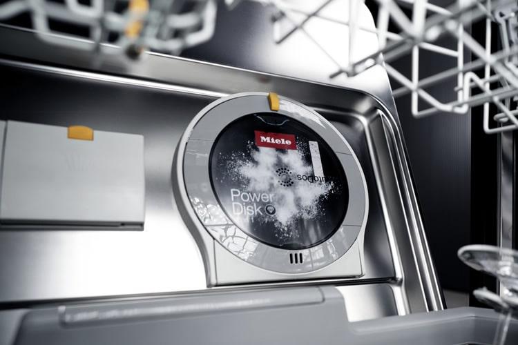 洗剤自動投入システム AutoDos