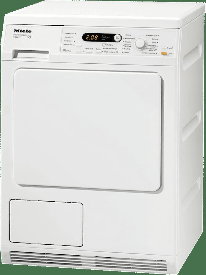 全自動衣類乾燥機