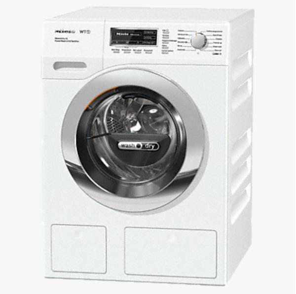 ミーレランドリー 洗濯乾燥機 WT1